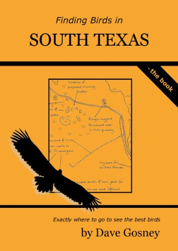 9781907316319: Finding Birds in South Texas
