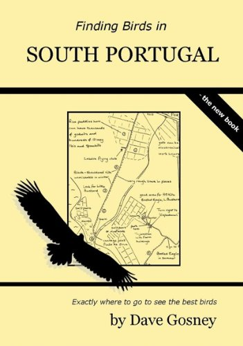 9781907316401: Finding Birds in South Portugal