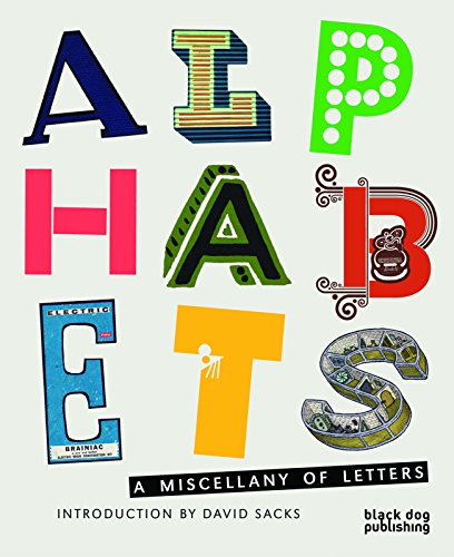 Alphabets --- A Miscellany of Letters