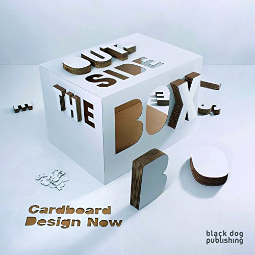 9781907317101: Outside the Box: Cardboard Design Now