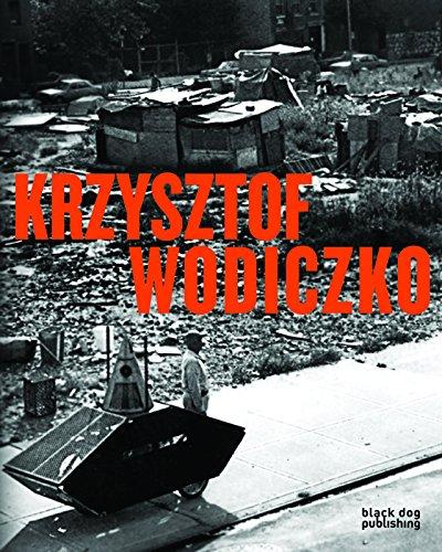 Krzysztof Wodiczko (Hardcover): Rosalyn Deutsche