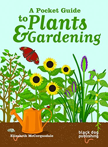 9781907317712: A Pocket Guide to Plants and Gardening