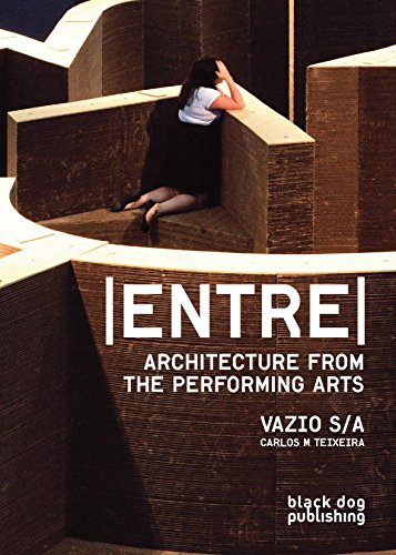 Entre: Architecture from the Performing Arts, Vazio S/A: Teixeira, Carlos