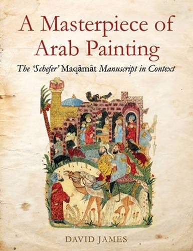 9781907318085: Masterpiece of Arab Painting