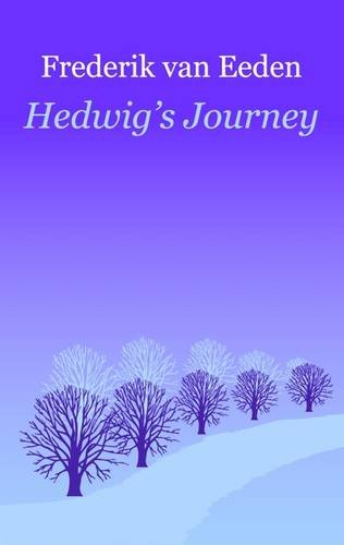 9781907320040: Hedwig's Journey