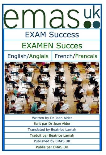 9781907321061: Exam Success / Examen Succes: English/Anglais French/Francais