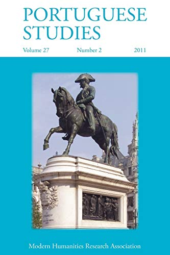 9781907322365: Portuguese Studies 27