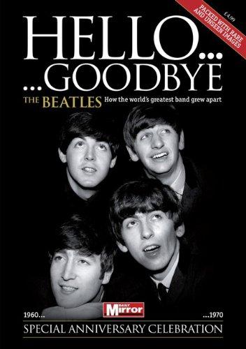 "The ""Beatles"": Hello, Goodbye: Mirror Series"