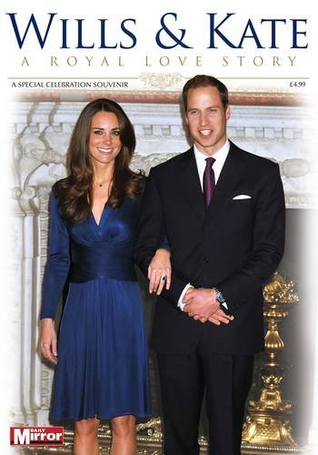 9781907324116: Wills & Kate: A Royal Love Story
