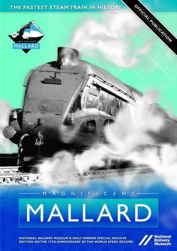 9781907324307: Magnificent Mallard
