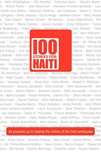 9781907335037: 100 Stories for Haiti