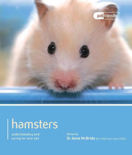 9781907337048: Hamster (Pet Friendly)