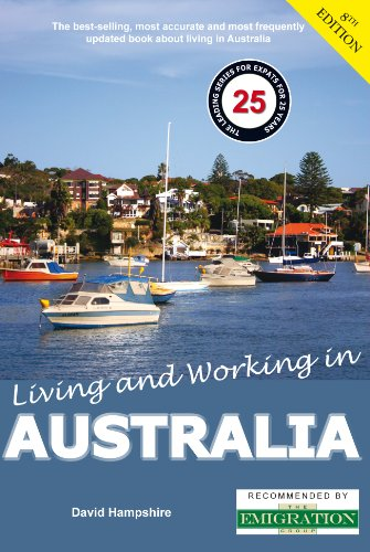 9781907339073: Living and Working in Australia: A Survivial Handbook (Living & Working in Australia)