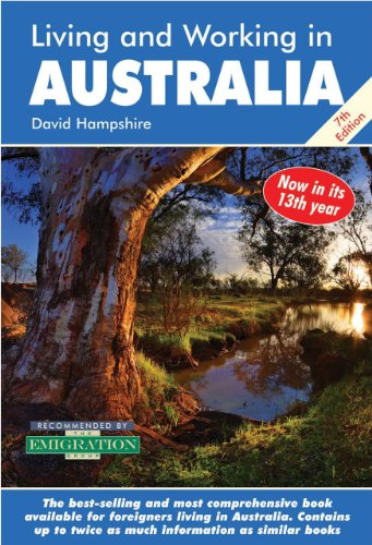 9781907339257: Living and Working in Australia: A Survival Handbook (Living & Working in Australia)