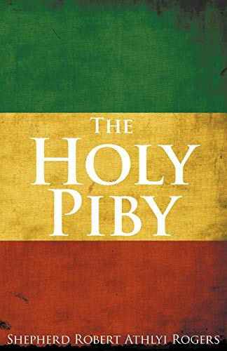 9781907347030: The Holy Piby