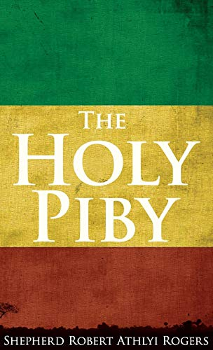 9781907347160: The Holy Piby