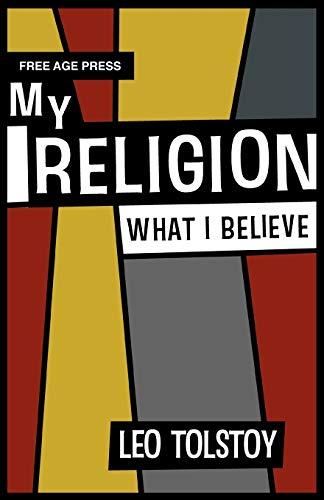 9781907355233: My Religion - What I Believe