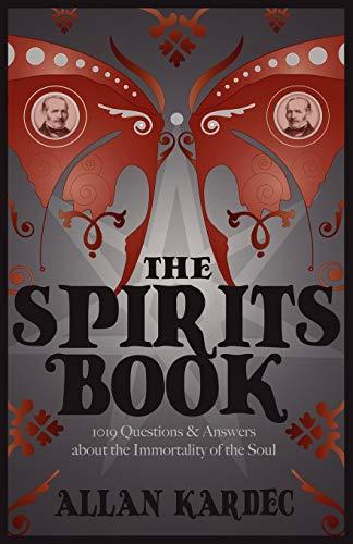 9781907355981: The Spirits Book (Spiritualist Classics)