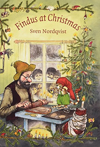 9781907359057: Findus at Christmas (Findus and Pettson)