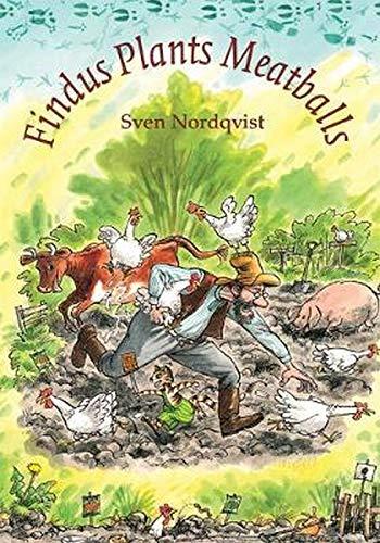 9781907359293: Findus Plants Meatballs (Children's Classics)