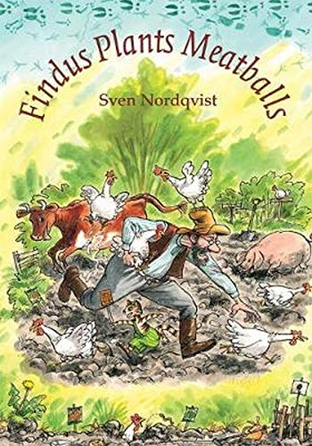 9781907359293: Findus Plants Meatballs (Children's Classics)