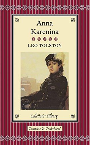 9781907360008: Anna Karenina