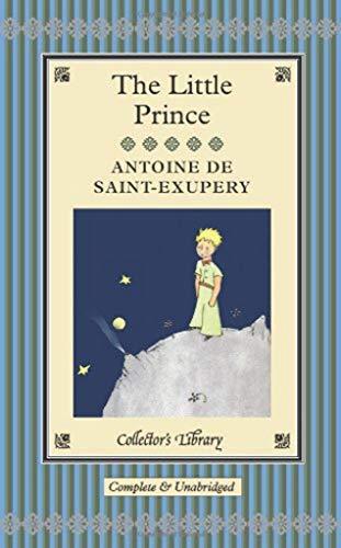 9781907360015: The Little Prince (Collectors Library)