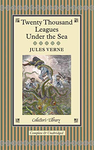 9781907360022: Twenty Thousand Leagues Under the Sea (Collector's Library)