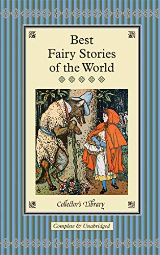 9781907360039: Best Fairy Stories of the World (Collectors Library)