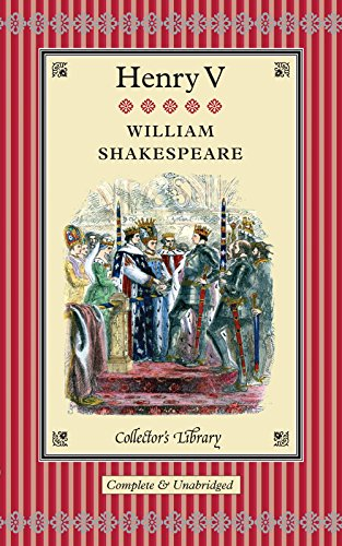 9781907360114: King Henry V (Collectors Library)