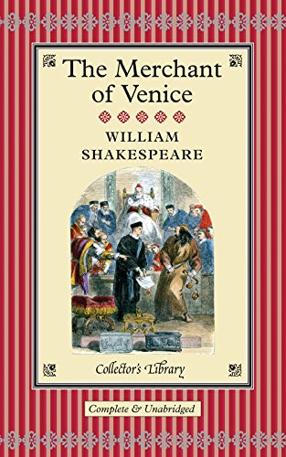 9781907360121: The Merchant of Venice