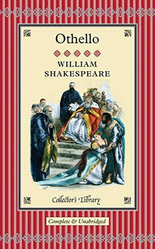 9781907360138: Othello: The Moor of Venice (Collectors Library)