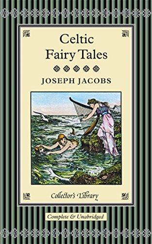 9781907360183: Celtic Fairy Tales