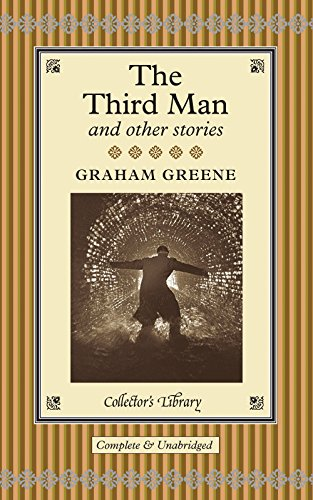 9781907360312: The Third Man and Other Stories