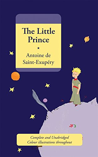 a description of the little prince a french novel The little prince is a wisp of a boy with curly golden hair and a laugh that sounds like a million little bells remember this well if you see him in your hood, give the narrator a holler (s when you read this book, were you surprised to find out that it was narrated by an adult we were to.