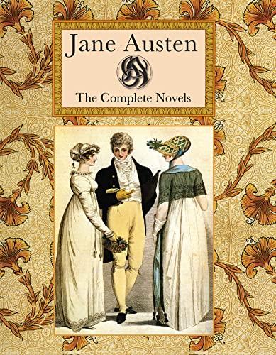9781907360428: Jane Austen: The Complete Novels