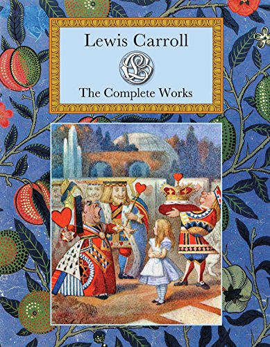 9781907360442: Lewis Carroll: The Complete Works