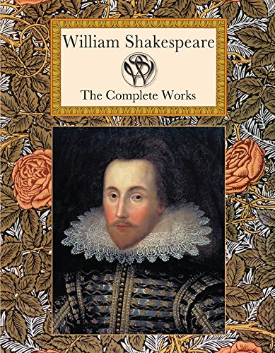 9781907360466: William Shakespeare The Complete Works (Collector's Library)