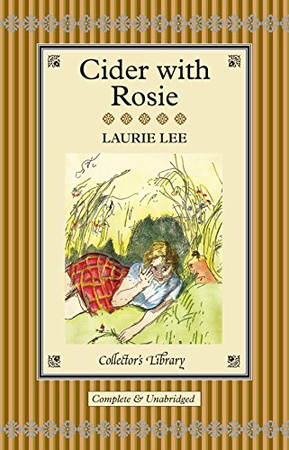 9781907360541: Cider with Rosie (Collector's Library)
