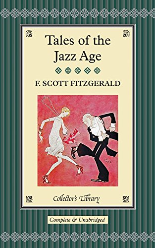 9781907360565: Tales of the Jazz Age (Collector's Library)