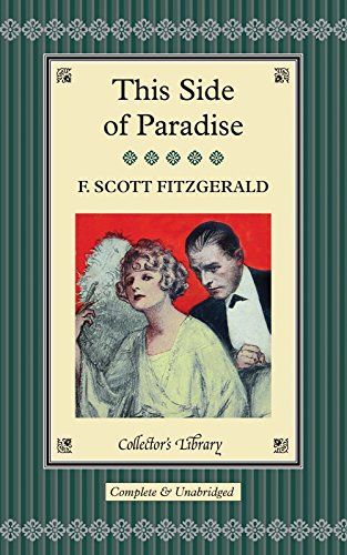 9781907360701: This Side of Paradise (Collector's Library)