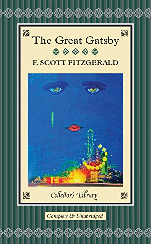 9781907360756: The Great Gatsby (Collectors Library)