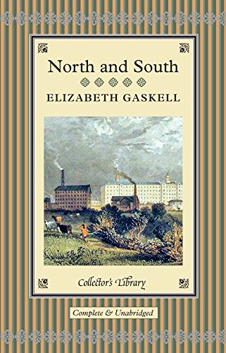9781907360794: North and South (Collector's Library)