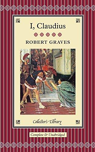 9781907360800: I, Claudius (Collectors Library)
