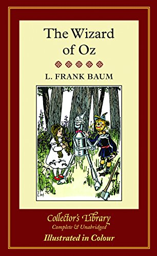 Wizard of Oz (Collector's Library)