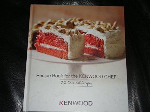Kenwood recipe book abebooks forumfinder Choice Image