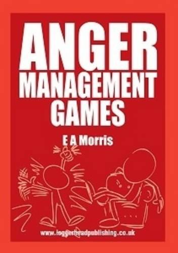 9781907370045: Anger Management Games Age 11+