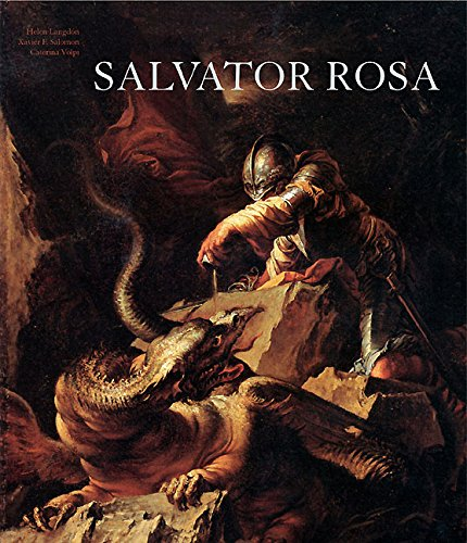 9781907372018: Salvator Rosa (Dulwich Picture Gallery)