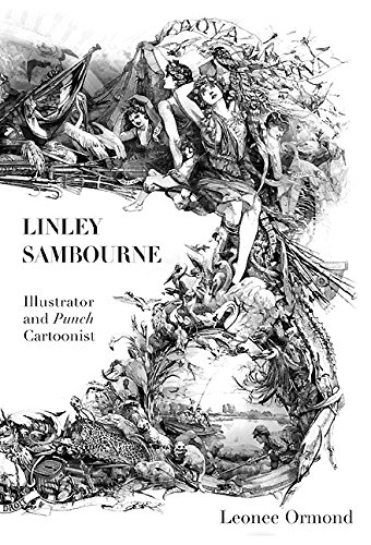 9781907372032: Linley Sambourne: Illustrator and Punch Cartoonist