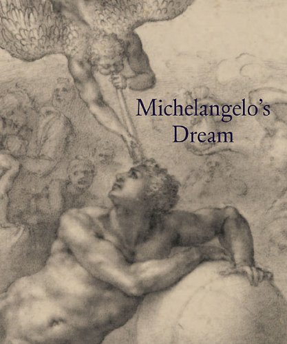 9781907372056: Michelangelo's Dream